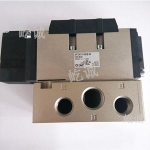 日本SMC 原装正品 电磁阀 VFS4110-4EB-04