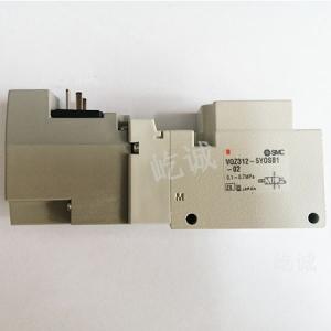 日本SMC 原装正品 3通电磁阀VQZ312-5YOSB1-02