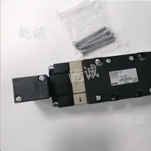 日本SMC 原装正品 电磁阀VFS5500-5F