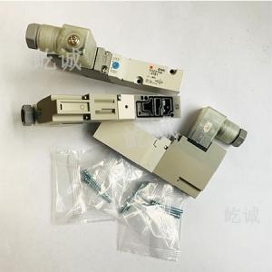 日本SMC 原装正品 VQZ215K-5YB1电磁阀