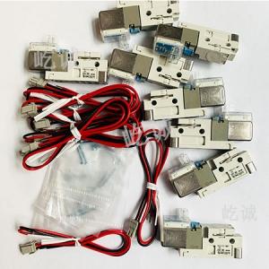 日本SMC 原装正品 VQZ115-5MB1-CP电磁阀
