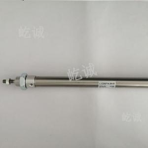 日本SMC 原装正品 L-CD85F16-200-B气缸