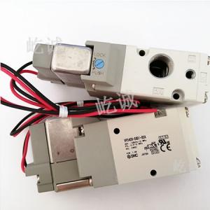 日本SMC 原装正品 VP342R-5GD1-02A电磁阀